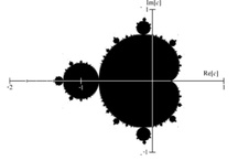Mandelbrot, fraktálok , gráfok