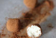 Biscotti e cioccolatini