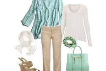 Outfits/Apparel / by JoAnne Price