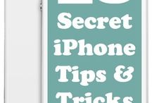 IPhone and IPad / Tips and handy tricks