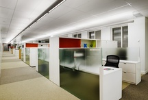 Offices / by Renee Michelle