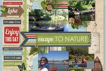 layouts - Nature