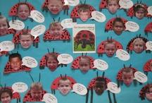 Preschool Activities and Art