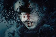 Game of Thrones / When you play a game of thrones you win, or you die