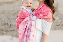 Baby ringsling / Baby wraps