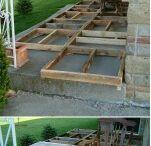 Hus utendørs/bygg