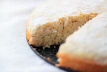 Baking / by Mari Lydic
