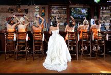 Wedding picture ideas / by Cheri Bultje
