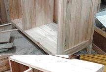 Dulap lemn