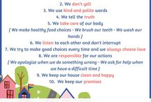 Best printable resources for kids and parents @ Playful Notes / Printable resources for parents | Printable resources for kids | Printable activities | Free printables | Printables for moms | Printables for kids | Printables for toddlers | Printables for preschoolers | Freebies | Printables for planning and organizing | Family travel printables