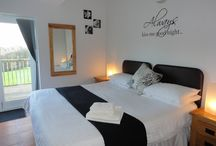 Celtic Haven cottages, Tenby / Experience the picturesque Pembrokeshire coast with a romantic break for two in a cliff-top cottage near Tenby! - http://www.groupstays.co.uk/