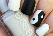 Ongles nail-art