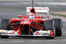 Davide Rigon - Ferrari