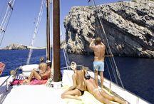 Motorsegler Kreuzfahrten in Kroatien / Eine außergewöhnliche Schiffsreise oder auch Blaue Reise genannt wartet in Kroatien auf Sie. Diese Kreuzfahrten eignen sich für jedes Alter. Besonders Familien mit Kindern ab 8 Jahren ist ein hoher Spaßfaktor garantiert.