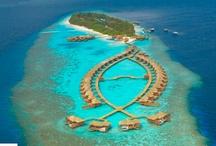 My country Maldives / by Fathimath Sudna