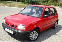 Cars / Generally Nissan Micra <3