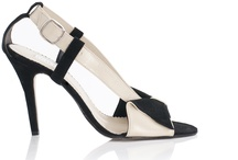 Sarah Riley Shoes ~ Sweet Indulgence Collection