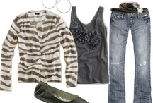 Outfit Ideas / by Sarah Hemmer