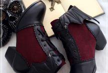 Alternative Footwear