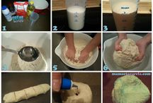 Coisas para fazer com crianças em casa
