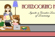 Notebooking / by Lori Mouritsen