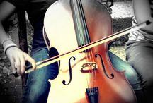 cello  e altri strumenti