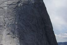 Travel USA California San Francisco Yosemite Hiking