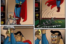 Comic funny / funny comic characters