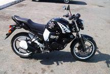 YamahaFZ16