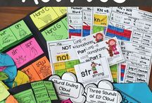 Words Their Way Activities and Ideas