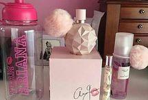 ariana fragrance
