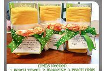 Teacher gifts / by Kim Barker