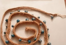 crochet / by Kathy Kinley Thompson