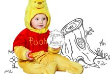 Baby & Toddler Dressing Up Outfits / Fun and Practical Dressing up Outfits for Babies & Toddlers from 0-3 months to 3 years