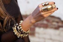 My Style:  accessorize me / by Brianna Barbieri