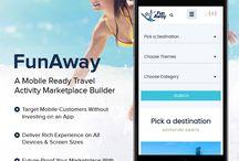Travel Activity Marketplace Builder