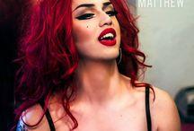 overhauling makeup ideas
