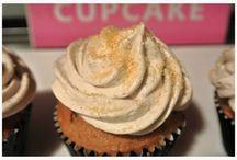 Cupcake Fantasy / by Chelsea Piedra