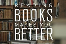 """Books-Reading / ✅""""A room without books is like a body without a soul"""""""