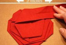 Fabrics idea