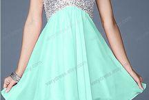 Dresses I would wear