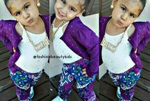 Swagg for kids