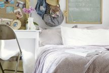 Dorm Rooms / by DIYbyDesign