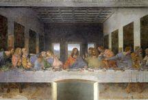 Leonardo da Vinchi