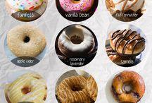 donut lukas fánk
