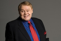 Our Own Louie Anderson