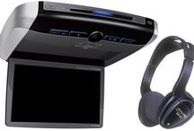 Television & Video - DVD Players & Recorders