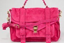 pretty-n-pink / by Cindy Alkhafagi
