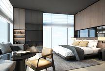 I D Hotel Room / HOTEL ROOM INSPIRATION