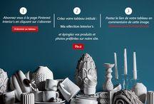 Concours Pinterest #3 / Découvrez notre troisième #Concours Pinterest avec un bon d'achat de 50 euros à remporter !